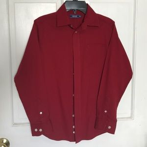 3/$30 Izod Boys Button Down